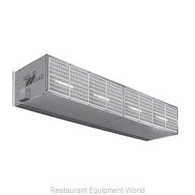 Curtron S-XHD-240-4-FILTER Air Curtain