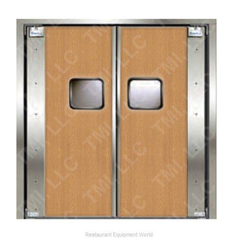Curtron SPD-20-L-DBL-4296 Door, Kitchen Traffic