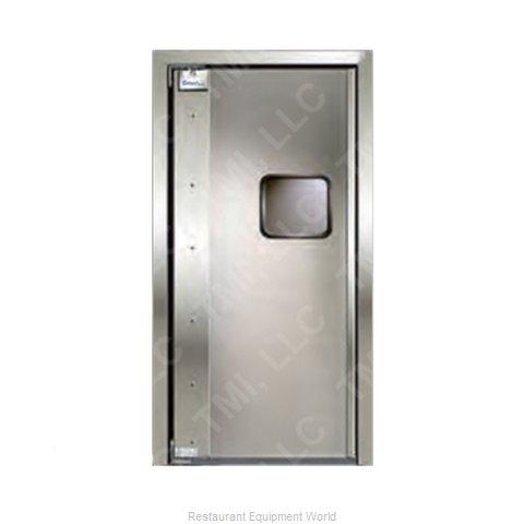 Curtron SPD-20-SS-4896 Door, Kitchen Traffic