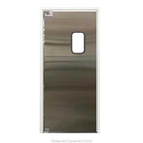 Curtron SPD-30-SS-3096 Door, Kitchen Traffic
