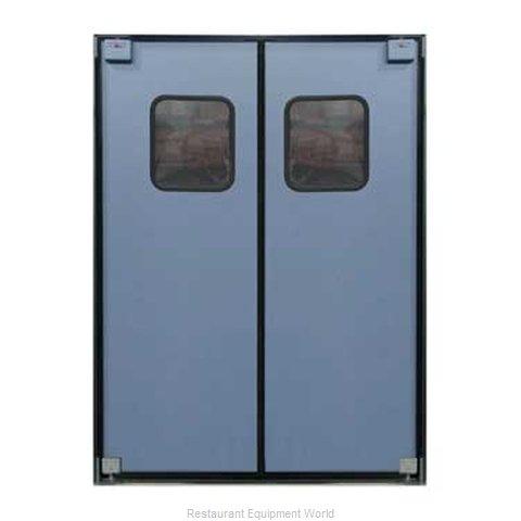 Curtron SPD-50-DBL-7884 Door, Kitchen Traffic