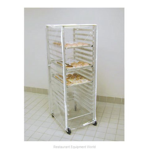 Curtron SUPRO-14-EC Pan Rack Cover