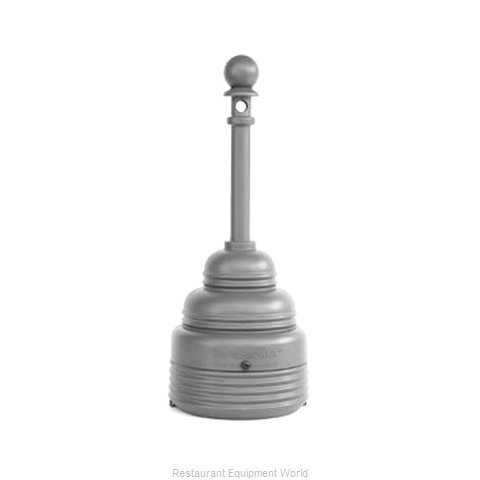 Curtron T1208-GRAY Sand Urn