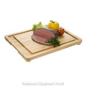 Crown Brands 1206L Cutting Board, Wood