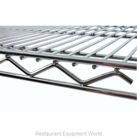 Crown Brands 12124 Shelving, Wire