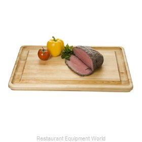 Crown Brands 1266 Cutting Board, Wood