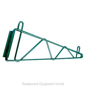 Crown Brands 21118 Wall Mount, for Shelving
