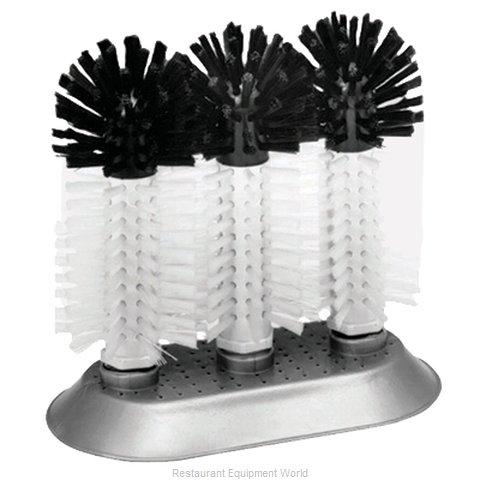 Crown Brands 3283 Glasswasher, Brush Type