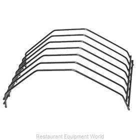 Crown Brands 4315 Cutting Board Rack