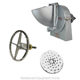 Crown Brands 61010 Vegetable Cutter Attachment