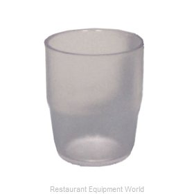 Crown Brands 69917 Drink Bar Mix Pourer Lid