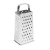 Grater, Box