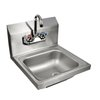 Crown Brands 81400 Sink, Hand