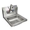 Lavamanos <br><span class=fgrey12>(Crown Brands 81400 Sink, Hand)</span>