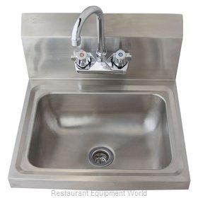 Crown Brands 81500 Sink, Hand