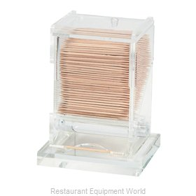 Crown Brands 85032 Toothpick Holder / Dispenser
