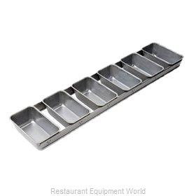 Crown Brands 906925 Loaf Pan