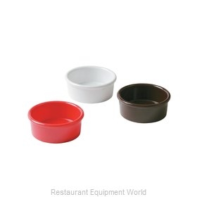 Crown Brands 9361 Ramekin / Sauce Cup, Plastic