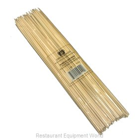 Crown Brands 9512 Skewers, Bamboo