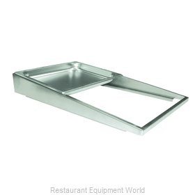Crown Brands AA-SS Adapter Frame