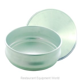 Crown Brands ADP-48 Dough Proofing Retarding Pans / Boxes