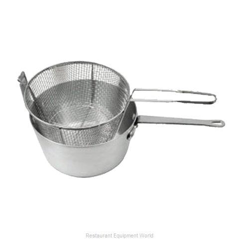 Crown Brands AFPC-10 Fry Pot