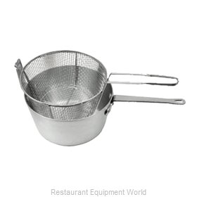 Crown Brands AFPC-10 Fry Pot