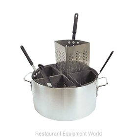 Crown Brands APSA-POT Pasta Pot