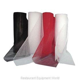 Crown Brands BL240WH Bar & Shelf Liner, Roll