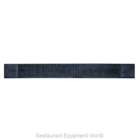 Crown Brands BM-27BK Bar Mat