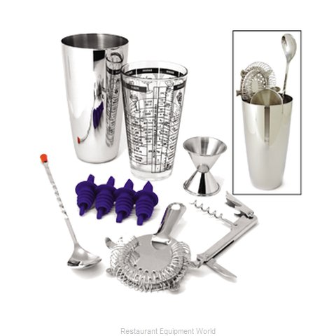 Crown Brands BS202 Bar Accessory Package