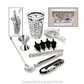 Crown Brands BS203 Bar Accessory Package