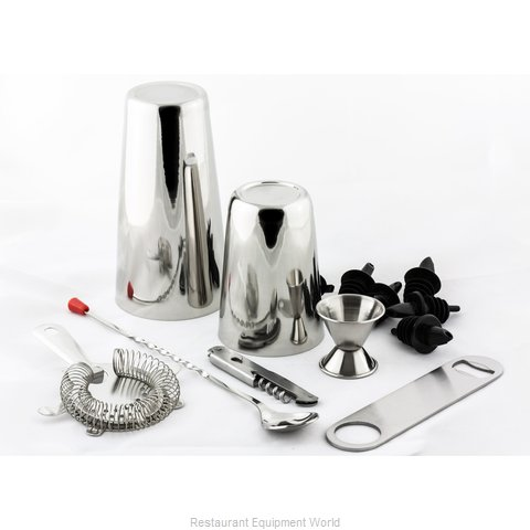 Crown Brands BS207 Bar Accessory Package