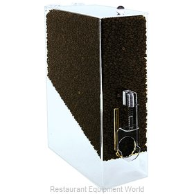 Crown Brands CBD-AC Dispenser, for Coffee Beans /  Grounds