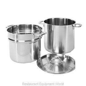 Crown Brands CDB-12 Induction Double Boiler