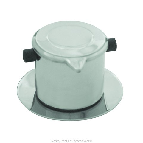 Crown Brands CI-4 Coffee / Tea Press
