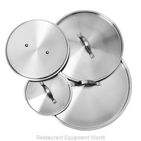 Crown Brands CPC-16 Cover / Lid, Cookware