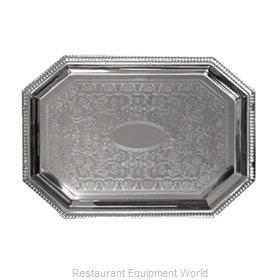 Crown Brands CT-1712C Serving & Display Tray, Metal