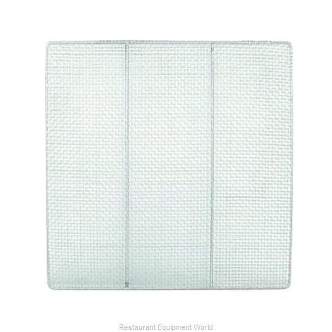 Crown Brands DS-19SQ Donut Screen