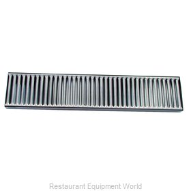 Crown Brands DTS-419 Drip Tray Trough, Beverage
