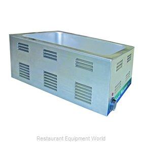 Crown Brands EFW-20 Food Pan Warmer, Countertop