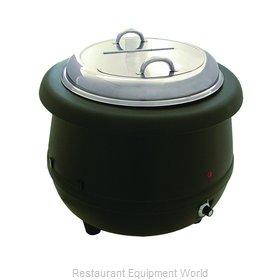 Crown Brands ESW-10AL Soup Kettle
