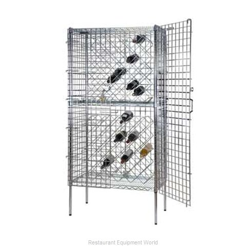 Crown Brands FDSWR2448CH Security Unit