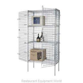 Crown Brands FSEC184863 Security Enclosure Kit