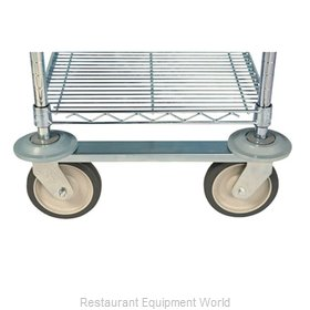 Crown Brands FTSC6 Casters