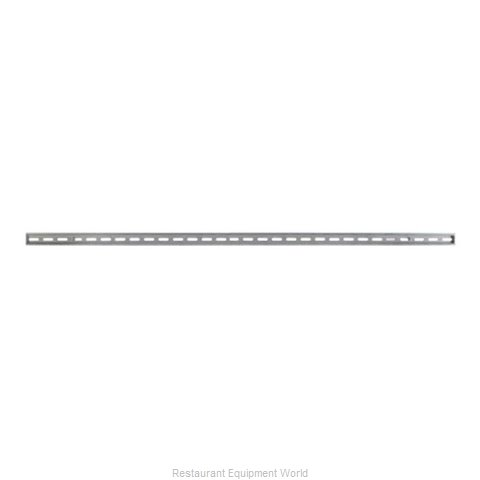 Crown Brands FWMBKT60CH Shelving, Wall Grid Accessories