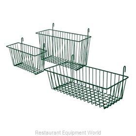 Crown Brands FWMBSKT1377GN Shelving, Wall Grid Accessories