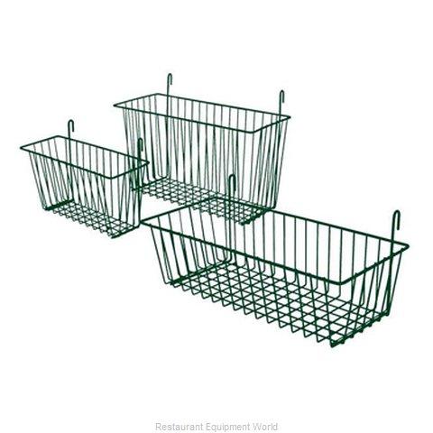 Crown Brands FWMBSKT17710GN Shelving, Wall Grid Accessories