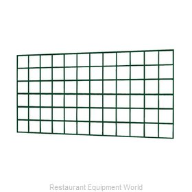 Crown Brands FWMG1836GN Shelving, Wall Grid Panel