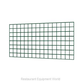 Crown Brands FWMG2448GN Shelving, Wall Grid Panel